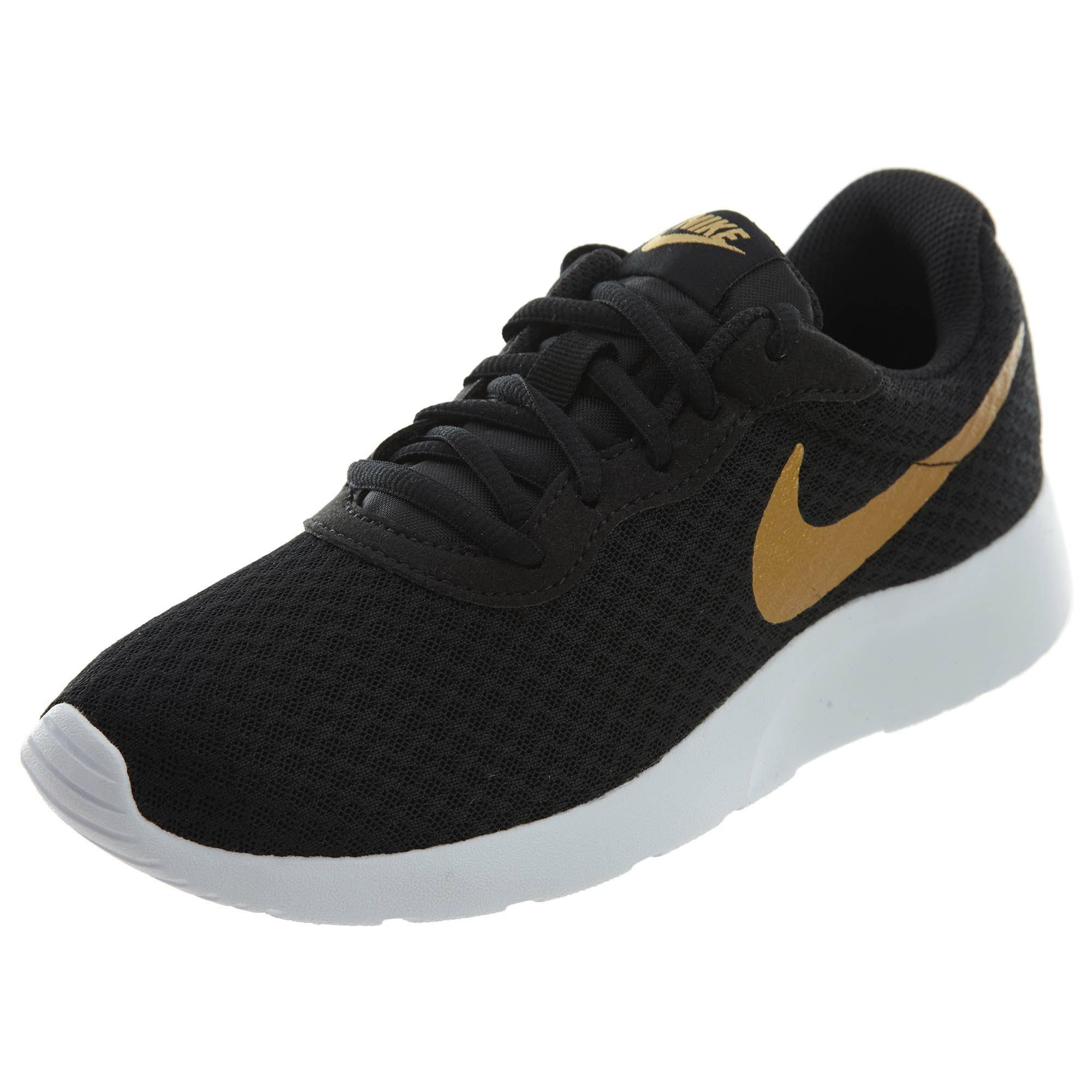 Tanjun Negro Nike Metalizado 004 Dorado 812655 8wwqCg