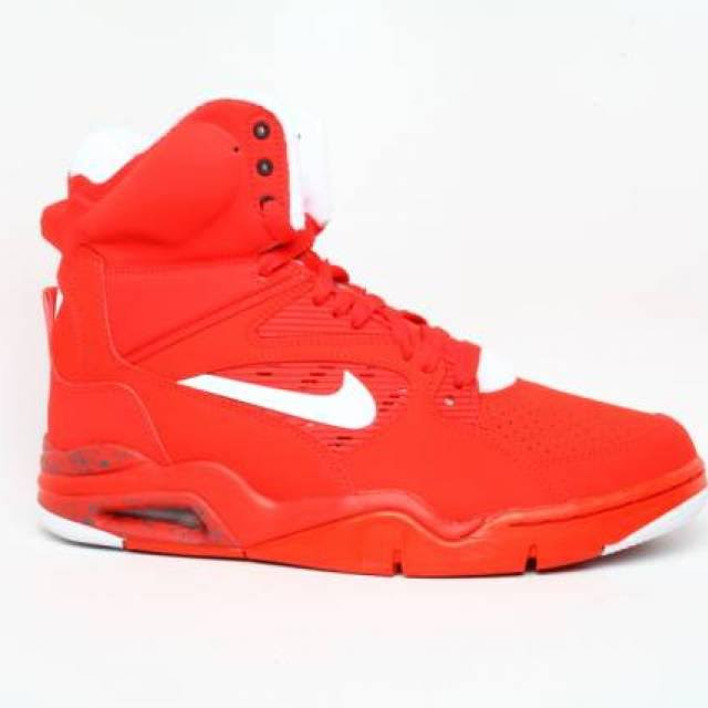 Force Command 9 Größe Red Nike University Air 5 H8wxEPA