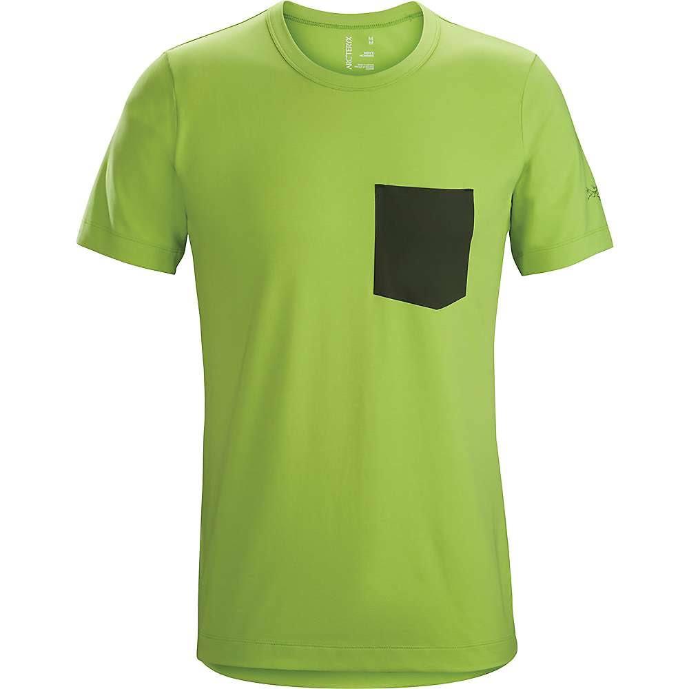 Anzo Camiseta Grande Arczox Cloroplasto Hombre Para qpwSRp5